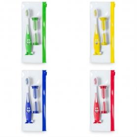 Spazzolino da denti per bambini
