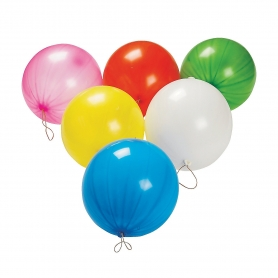 Palloncini Punch Ball