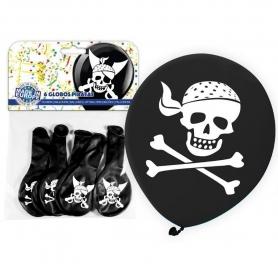 Palloncini Pirata