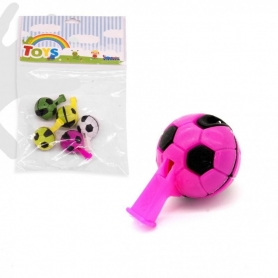 Toy Whistle (Pack 4)