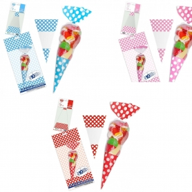 Confezione Candy Bag