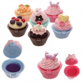 Cupcake lucidalabbra