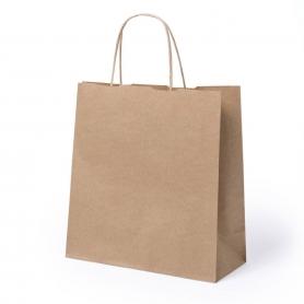 Sacchetto regalo di colore Kraft