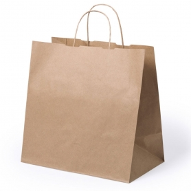 Sacchetto regalo Kraft