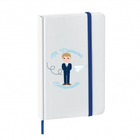 Quaderno originale per la comunione dei bambini
