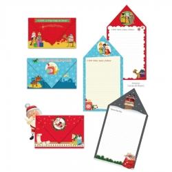 Lettere per Babbo Natale e tre saggi
