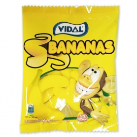 Banane Gominola