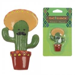 Magnete di cactus