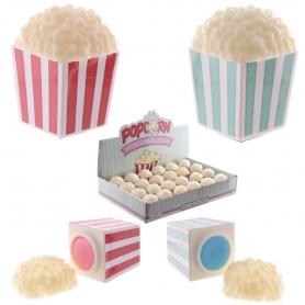 Balsamo per labbra popcorn