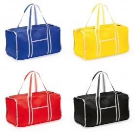 Grandi borse colorate