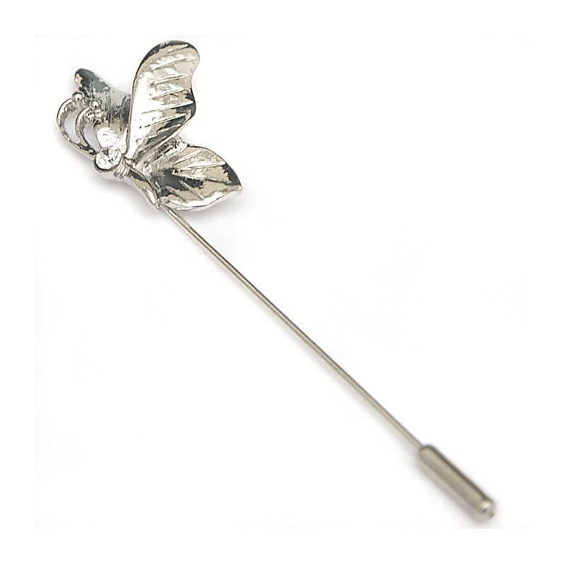 Pin Gioiello Farfalla