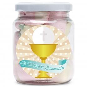 Candy Jar originale per la comunione