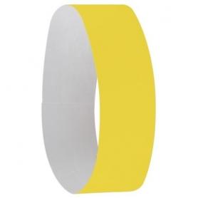 Confezione di braccialetti di carta
