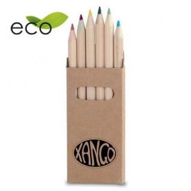 Scatola di matite per ragazze