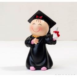 Figura graduata Pita pastello