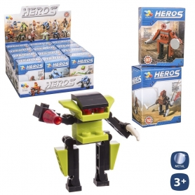 Figure Hero Blocks