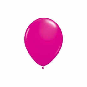 Palloncino rosa fucsia