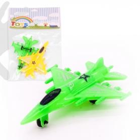 Pacchetto di giocattoli dell'aeroplano per Piñatas