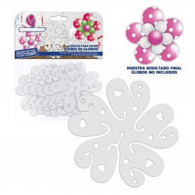 Pack Pack per palloncini per fare fiori
