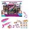 Set di giocattoli Beauties per ragazze e ragazzi