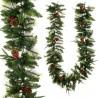 Negozio online per acquistare ghirlande e ghirlande natalizie