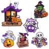 Decorazione per feste di Halloween economica e originale